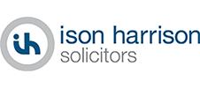 Ison_Harrison_Logo