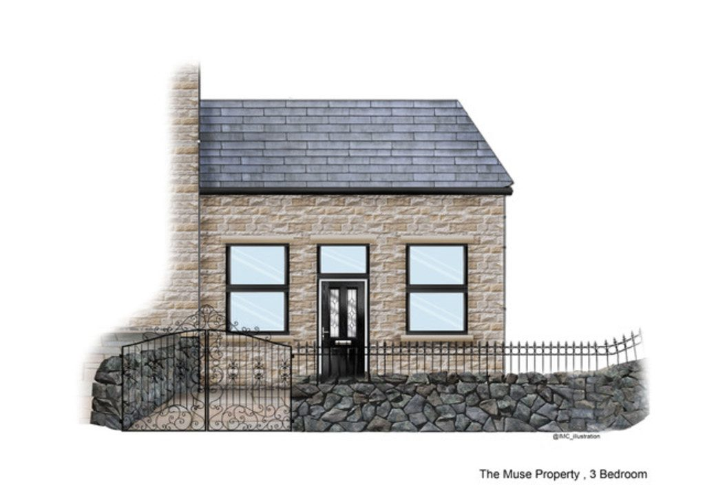 The Mews House , The Grove, Dalton, Huddersfield, West Yorkshire