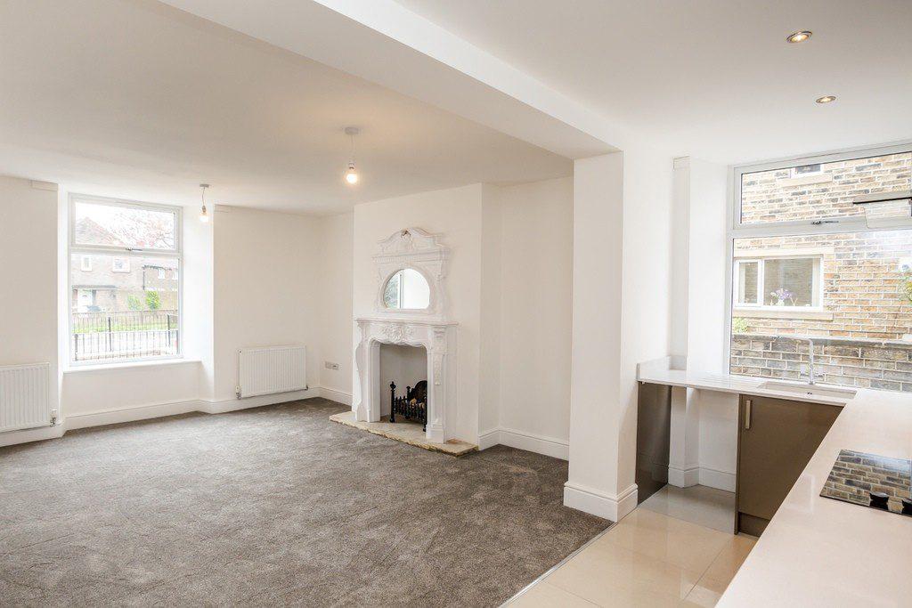 1 Grosvenor House Apartments, Huddersfield