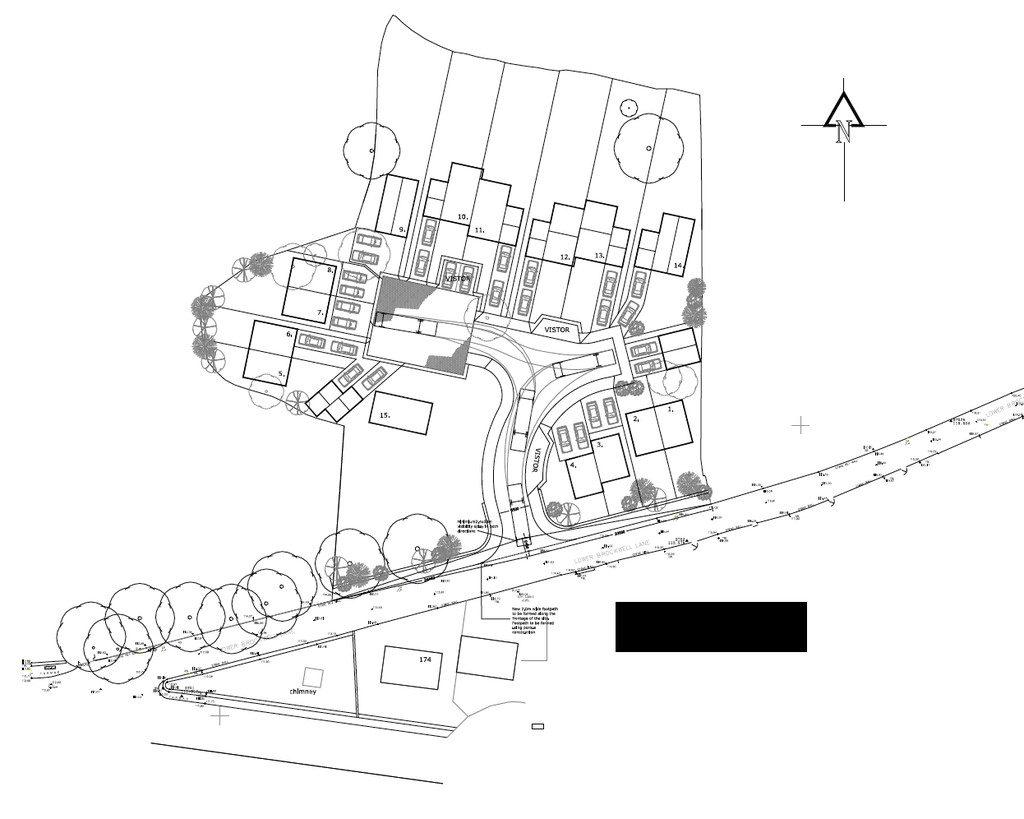 Land Adjacent to Lower Brockwell Lane, Triangle, West Yorkshire