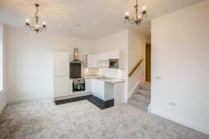 Apartment 1 Kings Vale, Saddleworth Road, West Vale